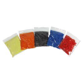 Rainbow Frit Selection
