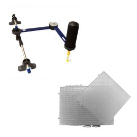 Cutters Mate and Waffle Grid