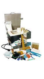 Studio In A Box Kit - 96 COE