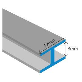 Flat - 12x5