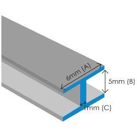 Flat - 6x5