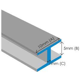 Flat - 10x5