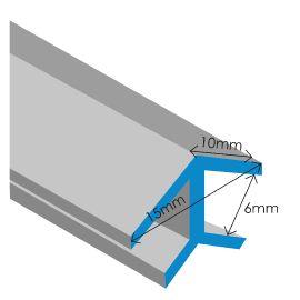 Arrow Section