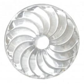 swirled_roundel_50mm_clear_victorian_glass