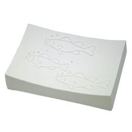 Fish Soap Dish 1
