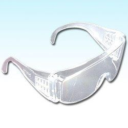 Over Spectacle Safety Glasses