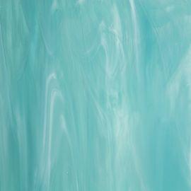Opal 96 caribbean blue wispy
