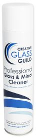 Professional Glass Cleaner - 660ml
