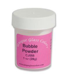 UGC bubble powder