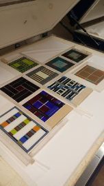 Stacks and Strips - Dimensions in Glass Evening Course