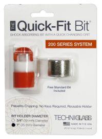 Quick-Fit Bit 1inch