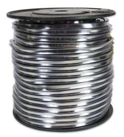 Lead spool