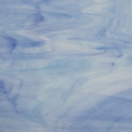 Spectrum Wispy Opal - Dark Blue/ Sky Blue/ White
