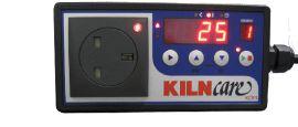 Plug faced Kiln Controller & Thermocouple