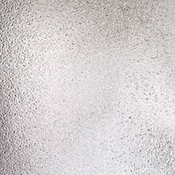 CLEAR ICE All Sizes Textured Mosaic Transparent Double Granite i-2