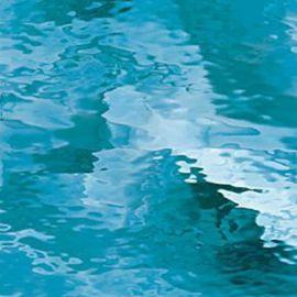 Spectrum Waterglass - Turquoise