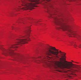 Oceanside Waterglass: Cherry Red -96