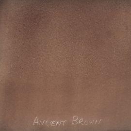 Reusche Glass Paint - Ancient Brown