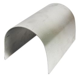 Steel mould - curve it