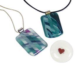 Jewellery fused 2