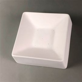 Square Sided Slumper Mould