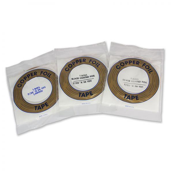 Edco 7//32 Copper Foil by Edco