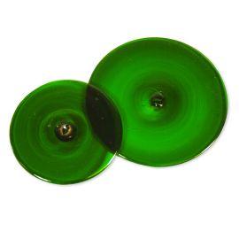 Tatra Roundels - Medium Green