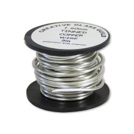 1.6mm Tinnned copper wire 5m