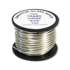 1mm Tinnned copper wire 15m