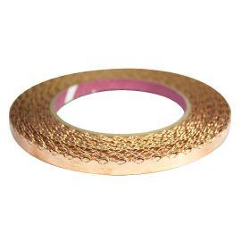 New wave copper foil tape