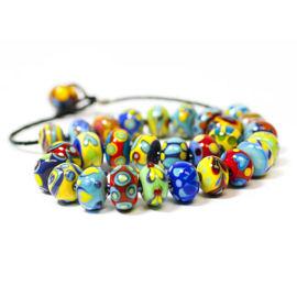 Beadmaking 2