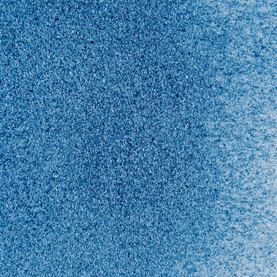 Aventurine Blue Transparent - System 96 Frit
