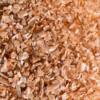 Chestnut Brown Opal - System 96 Frit