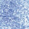 Pale Blue Transparent - System 96 Frit