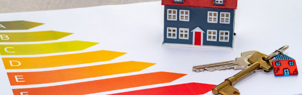 UK house buyers want energy efficient homes