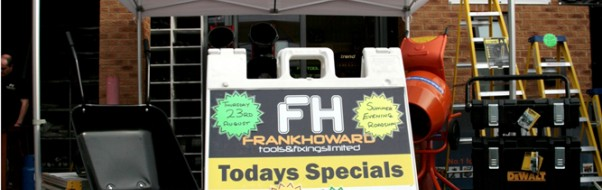 Frank Howard Expands with Support from Deeplas