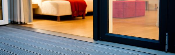 Global survey confirms excellent long-term prospects for composite decking