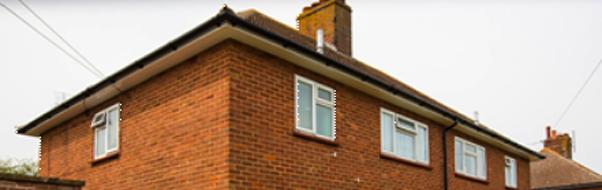 Deeplas helps stockist secure ongoing roofline order