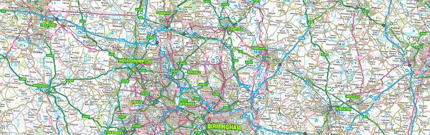 Housebuilding figures highlight major growth in Midlands