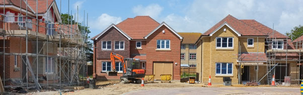 New housebuilding land made available by National Grid