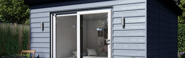 Creating the perfect Garden Room