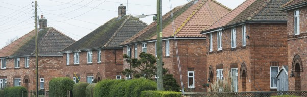 Councils given power to build more homes