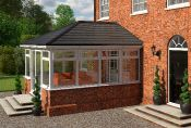 Conservatory and Tiled Roofs