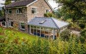 SlateSkin Roof Tile System
