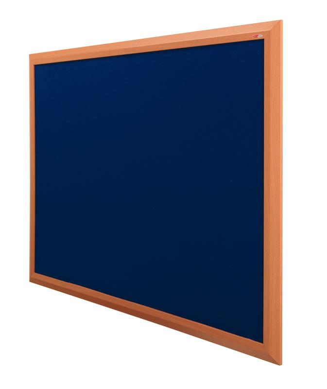 An image of Eco Premier Noticeboards - Eco Noticeboards