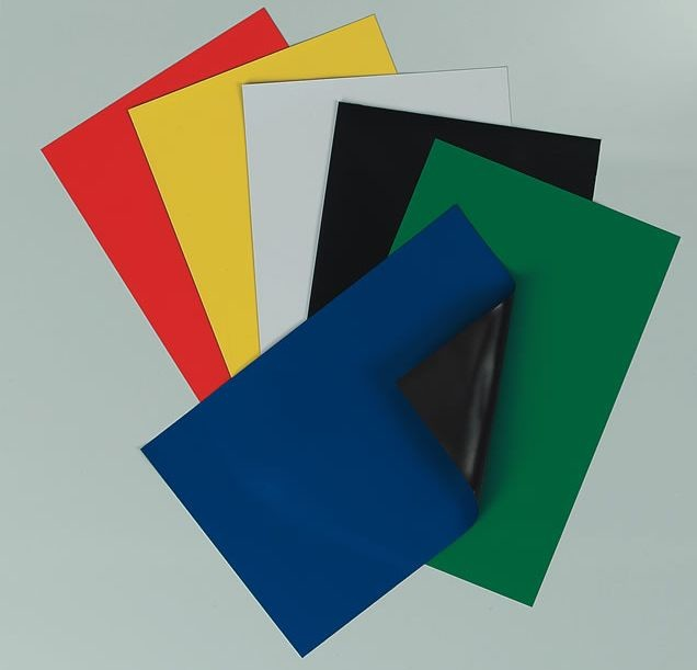 An image of Magnetic Sheets for Whiteboards - Accessories