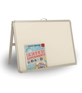 An image of Sunrise Desk Top Whiteboard - Whiteboards