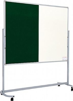 An image of PV Mobile Combination Board - Whiteboards