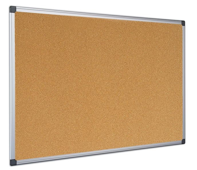 An image of Pricebuster Cork Noticeboard - Cork Boards