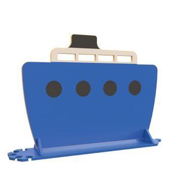 BBRD001 Blue Boat